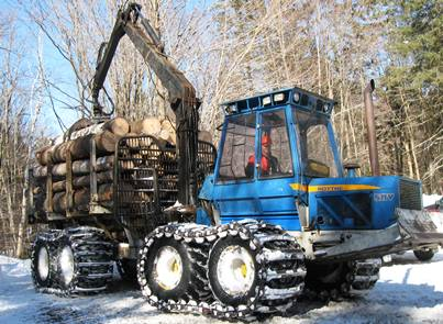 PA SFI® - Logging Safety